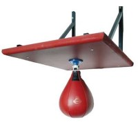 Jim Bradley 40cm Speedball Wall Frame Without Speedball